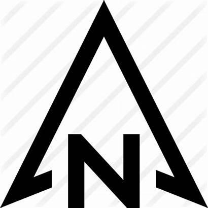 Icon North Premium Symbol Flaticon Icons Svg