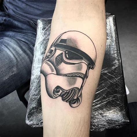 Stormtrooper Helmet Tattoo storm trooper helmet  morning studio xiii gallery 640 x 640 · jpeg