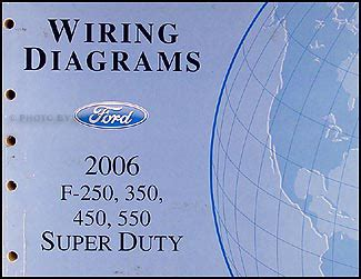 2006 Ford F 250 Backup Light Wiring Diagram by 2006 6 0l Diesel Engine Emissions Diagnosis Manual F 250
