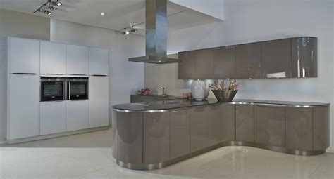 affordable kitchen islands handleless kitchens from lwk kitchens