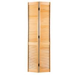 interior door home depot home fashion technologies 28 in x 80 in 3 in louver louver white composite interior bi fold