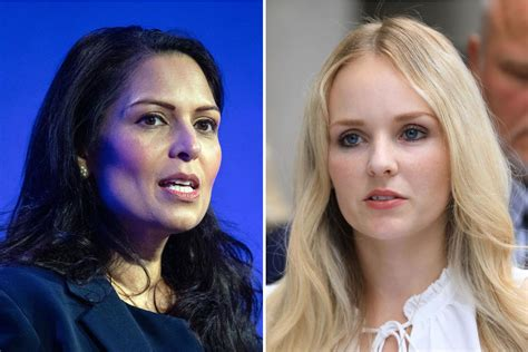 Priti Patel agrees to meet Pc Andrew Harper's widow over ...