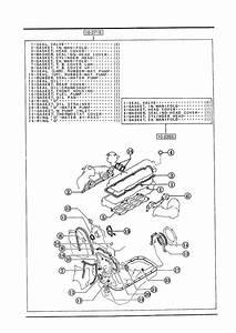 1992 Mazda B2200 Engine Intake Manifold Gasket  626  U0026 Mx