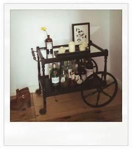 Bar Für Zu Hause : neue bar f r zuhause restaurierter barwagen bubbles and beef ~ Bigdaddyawards.com Haus und Dekorationen