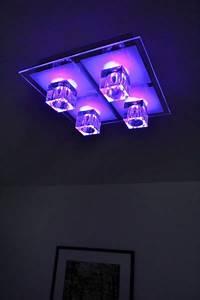 Flush Mount Rectangular Kitchen Light Flush Ceiling Led Lights Colour Changing Led Ceiling