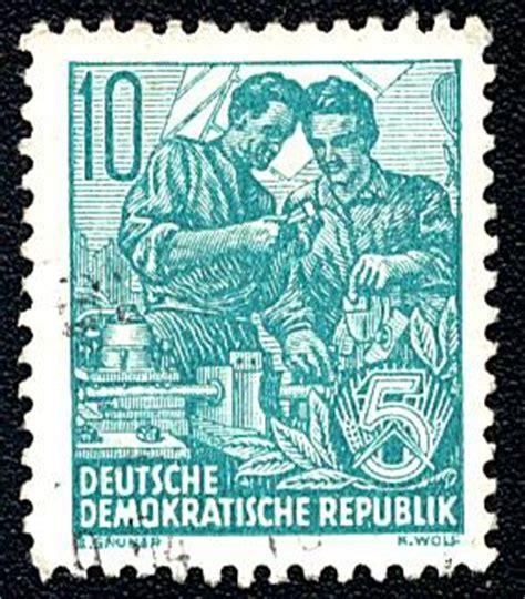 wertvolle deutsche briefmarken briefmarken ddr deutsche demokratische republik aus dem