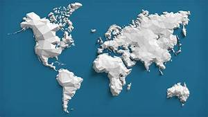New Zealand Is Tired Of Being Left Off World Maps