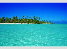 How to Travel the Cook Islands on a Budget It's Possible!