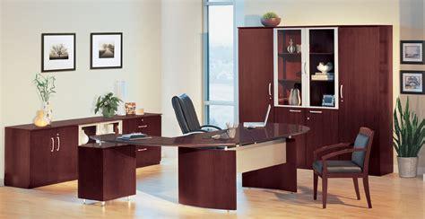 Top 10 Executive Office Furniture