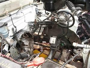 Rodeo V6 Conversion