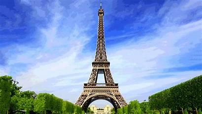 Eiffel Tower Night Sharing Paris Too