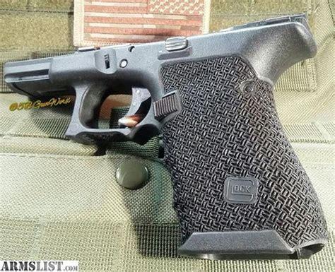 Armslist Want To Buy Glock 19 Gen 4 G19 Frame
