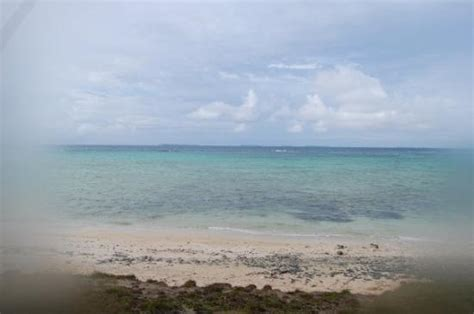 17 mile beach - Picture of Majuro, Marshall Islands ...
