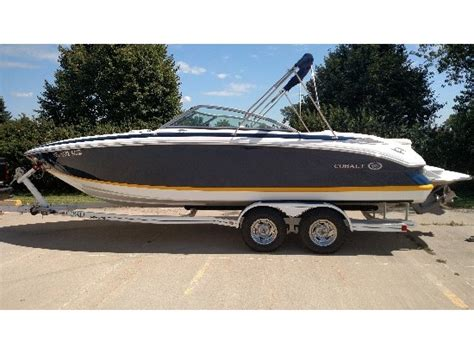 Cobalt Boats For Sale In South Dakota by Powerboats For Sale In South Dakota
