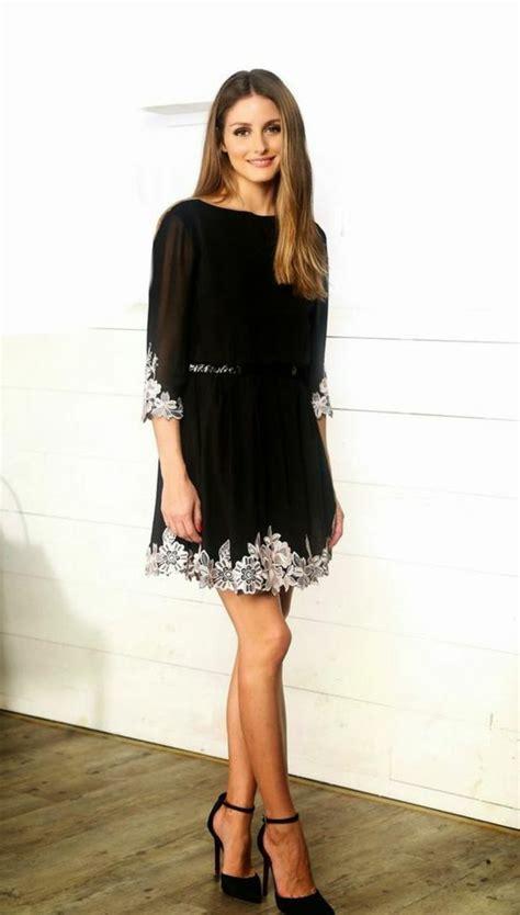welche schuhe zum schwarzen kleid 1001 unglaubliche ideen und inspirationen f 252 r festliche damenmode