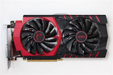 msi geforce gtx  gaming  gb review techpowerup