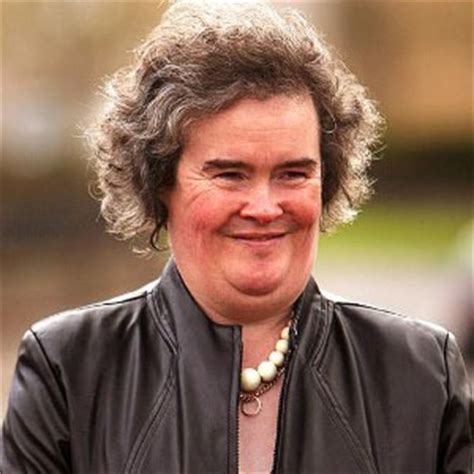 Susan Boyle: new Album for 2018 ? (and World Tour)   Mediamass