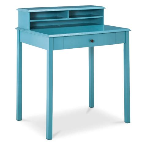 Threshold Windham Desk With Hutch by Office Archives Everything Turquoiseeverything Turquoise