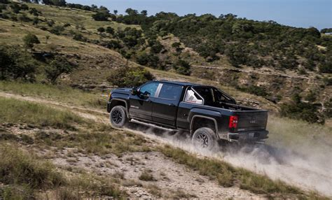 Ford Raptor Competitor by Does General Motors Need To Make A True Ford F 150 Raptor