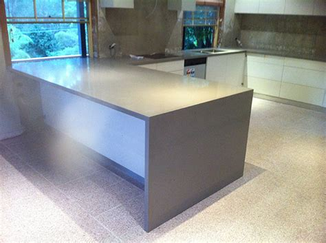 kitchen island countertop yx marble reconstituted kitchen