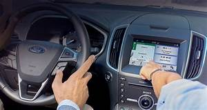Ford Sync 3 : you can now connect waze for iphone with any ford vehicle running sync 3 ~ Medecine-chirurgie-esthetiques.com Avis de Voitures