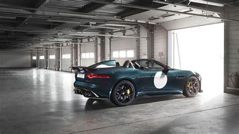 jaguar  type project   review car magazine