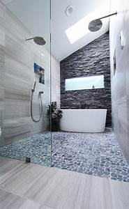 salle de bain marbre blanc pour afficher une classe With salle de bain design avec site de décoration anniversaire pas cher