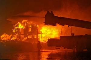 LIPA, National Grid to blame for Breezy Point fires: suit ...