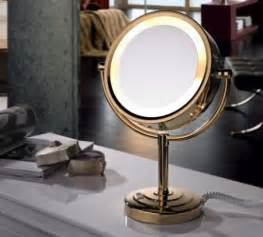 bathroom makeup vanity ideas best lighted up mirror a cozy home