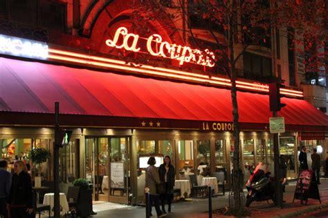 la cupole la coupole la brasserie parisienne p 234 le m 234 le