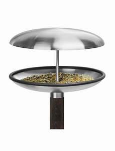 Abreuvoir A Oiseaux Pour Jardin : mangeoire oiseaux blomus et abreuvoir oiseaux fuera ~ Melissatoandfro.com Idées de Décoration
