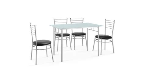 ensemble cuisine pas cher table de cuisine en verre pas cher maison design hosnya