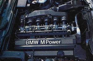 Feature Flashback  1991 Bmw M5