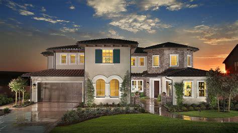 Los Angeles Home Builders