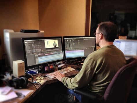 film editor     skills pro cons