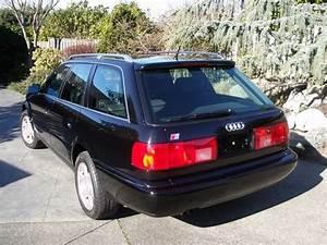 Coal  1995 5 Audi S6 Avant  U2013 I Found My Unicorn But Let It