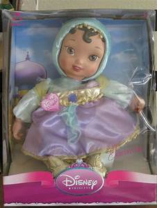 Disney Princess Jasmine Doll - 12in Toys and Games ...