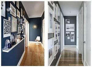 Tendance Papier Peint Couloir : 8 id es pour am nager un couloir visite d co ~ Melissatoandfro.com Idées de Décoration
