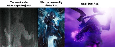 galactus coming surprised players think most island fortnitebr comments