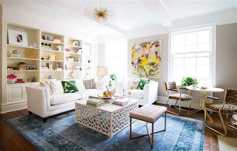 Interior Designer Dee Murphy Nails An Nyc Apartment