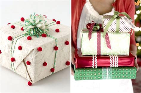 how to wrap christmas presents creative christmas gift wrapping ideas pink lover