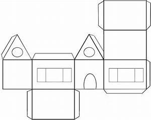 Cartons De Déménagement Gratuit : petite maison en carton fabriquer l 39 impression 3d ~ Melissatoandfro.com Idées de Décoration