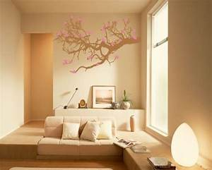 peach colour on sitting room wall furnitureteamscom With interior design wall color tips