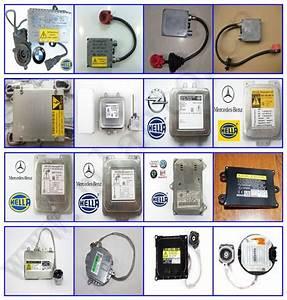 Oem Mazda Balasto Electr U00f3nico Para L U00e1mpara De Xen U00f3n Hid