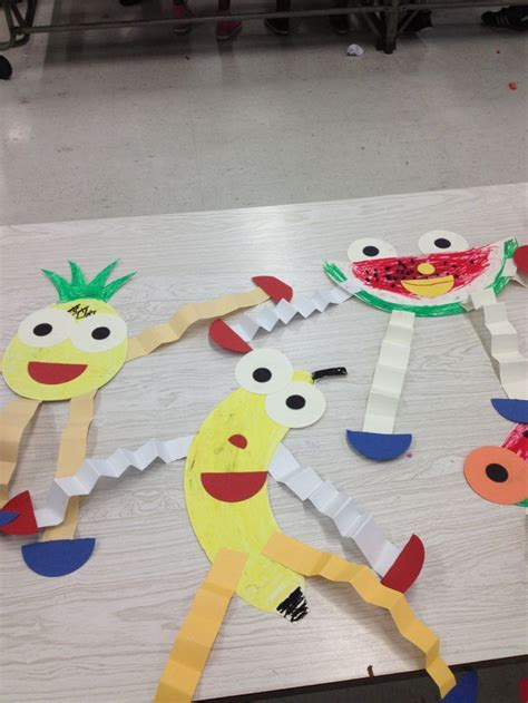 25 best ideas about preschool food crafts on 446 | 9e9bea5d4981773ff62b70fa700265e5