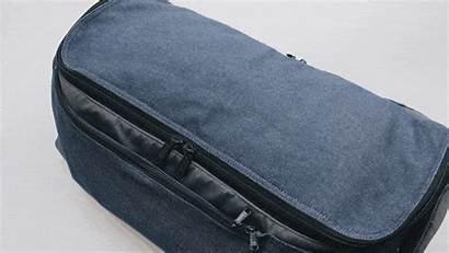 Bags Low Bag Straps Duffle Footprint Function