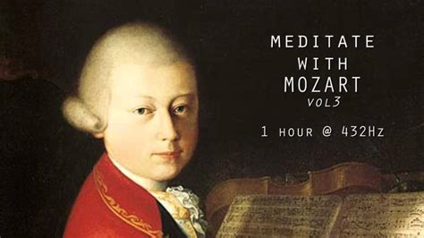 Slowed Down Mozart's Music