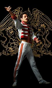 Bohemian Rhapsody (2018) Phone Wallpaper   Moviemania