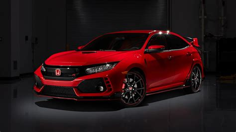 Civic Type R by 2018 Civic Type R Honda Canada