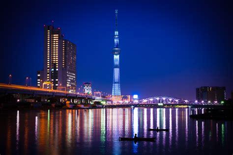 4 Quirky Ways to Experience Tokyo at Night - GaijinPot